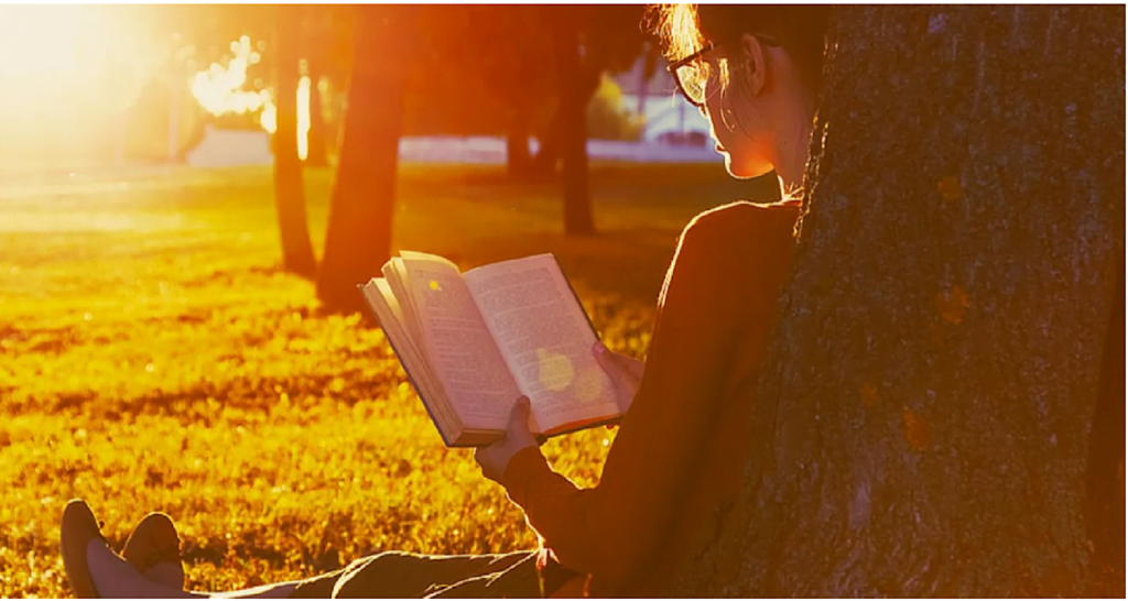 30 things that every book lover relates to